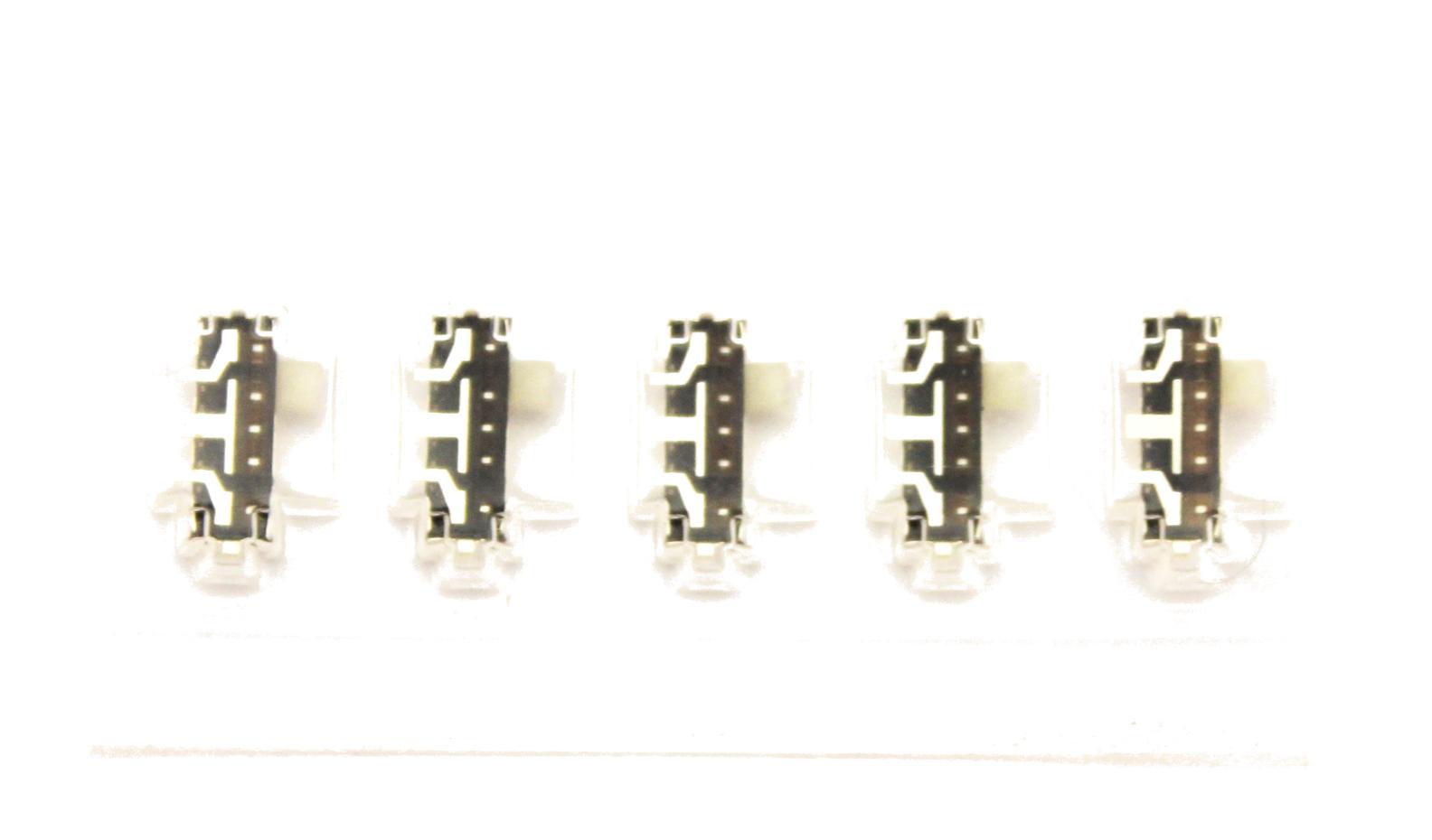 Lituojamas įjungimo mygtukas Samsung i9505 S4/i9300 S3/i9100 S2 (4mm) ORG