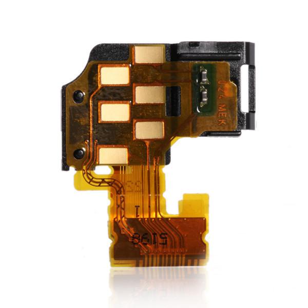 Lanksčioji jungtis Sony LT25 Xperia V su šviesos davikliu originali
