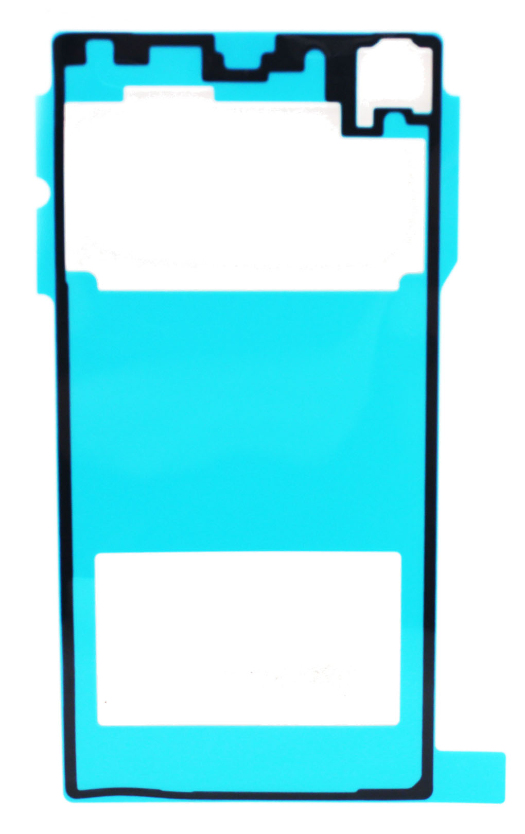 Lipdukas galiniam dangteliui Sony Z5 (E6653/E6603) originalus