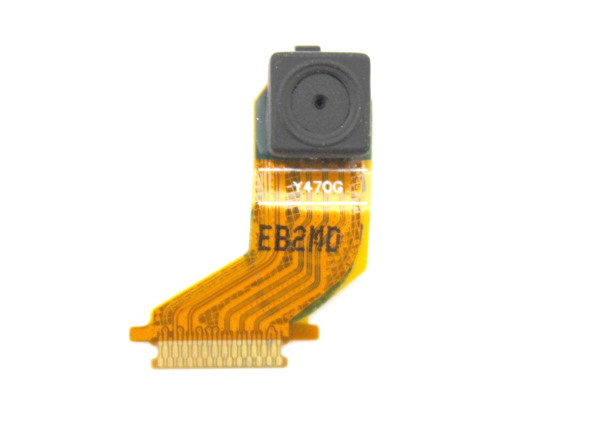 Kamera priekinė Sony Sony D5803 Xperia Z3 compact originali