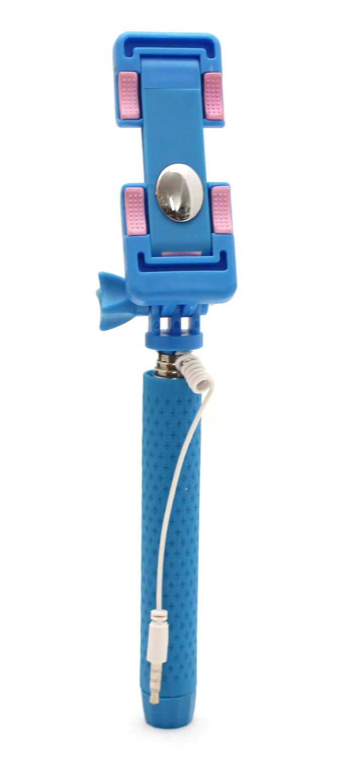 Asmenukių lazda RS-Mini3 mėlyna