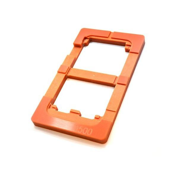 Trafaretas LCD stikliukų klijavimui Sony L36h/C6603/C6602 Xperia Z