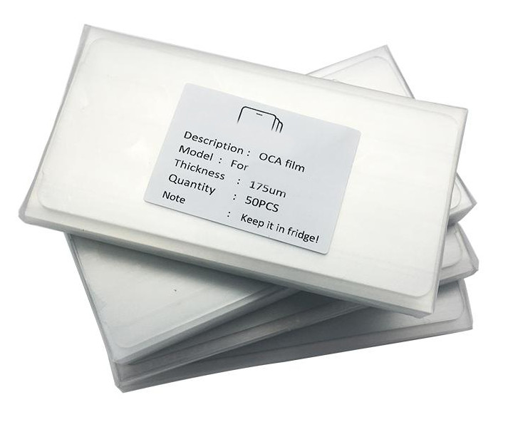 OCA dvipusė lipni plėvelė Apple iPhone 6 Plus/6S Plus