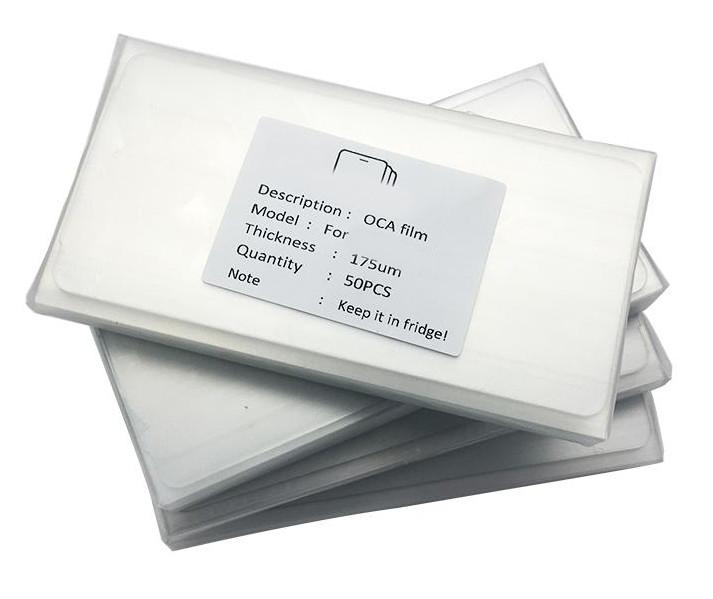 OCA dvipusė lipni plėvelė Apple iPhone X