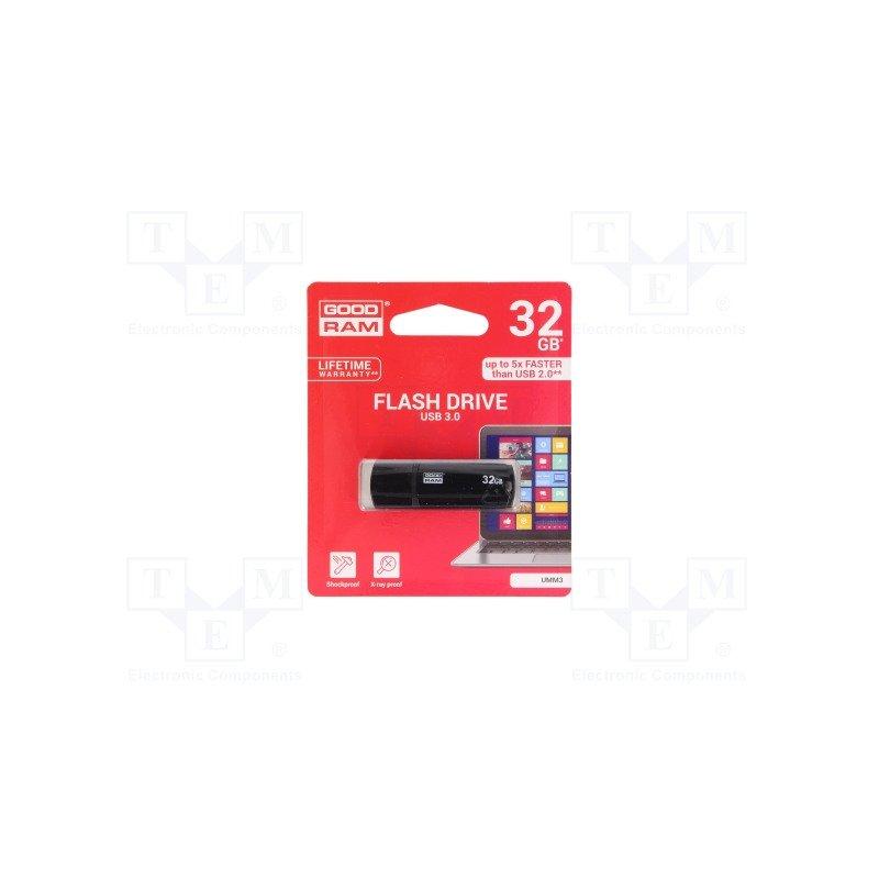 Atmintinė Goodram UMM3 32GB USB 3.0