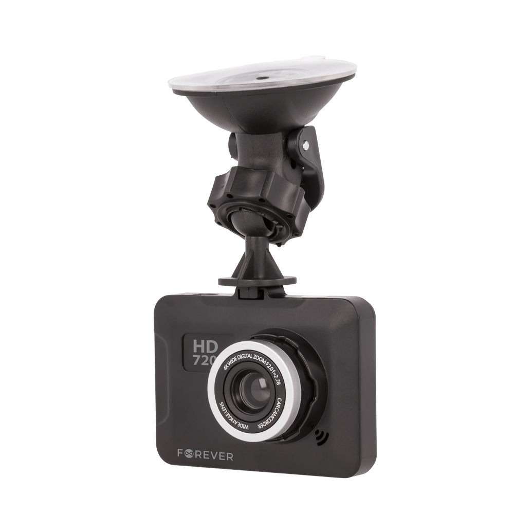 Automobilisnis vaizdo registratorius Forever VR-130