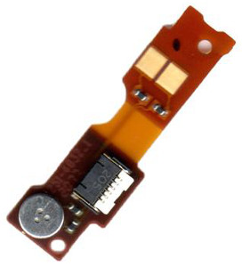 Lanksčioji jungtis Sony LT22 Xperia P su mikrofonu originali